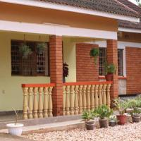 House 1759, near River Nile, hotel in Jinja