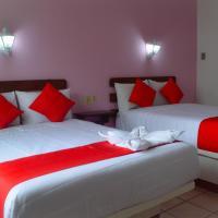 Hotel Kashlan Palenque