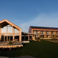JUFA Hotel Neutal, hotel in Neutal