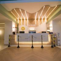 Golden Ville Hotel, hotel em Marabá