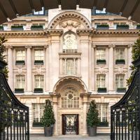 Rosewood London, hotel in Camden, London