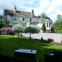 Craigellachie Lodge