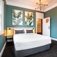 Nightcap at Pymble Hotel, hotel in Pymble