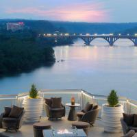The Watergate Hotel Georgetown