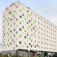 Ibis Sofia Airport Hotel, отель в Софии