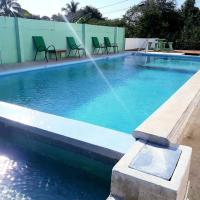 See Belize Sea View TRANQUIL Studio, hotel in Belize City