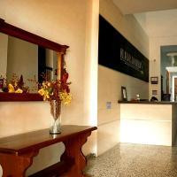 FLOR AMARILLO HOTEl