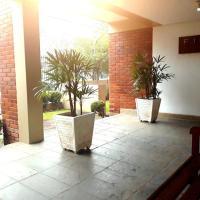 Apartamento Completo no Centro São Leopoldo com Sacada Net Wi-Fi
