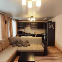 Двухкомнатная квартира для отдыха и командировок, отель в Майма-Чергачаке