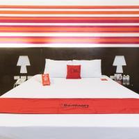 RedDoorz @ EL Highway Hotel Bulacan, hotel in Bulacan