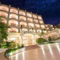 Hotel San Francesco, отель в Майори