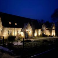 The Old Kitchen, hotel in Burwarton