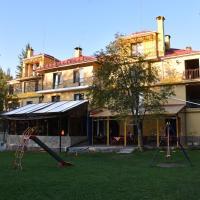 Хотел Сима, hotel in Troyan