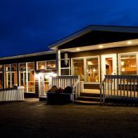 Silver Dart Lodge, hotel em Baddeck