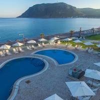 Royal Bay, hotel in Kefalos