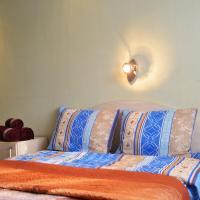 Квартира в центре, отель в городе Безенчук
