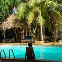 Dianistar Villa, hotel in Diani Beach