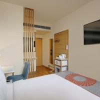 Holiday Inn Express Hyderabad HITEC City, an IHG Hotel, hotel in Hyderabad