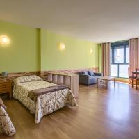 Apartamentos Barajas, Hotel in der Nähe vom Flughafen Madrid-Barajas - MAD, Madrid