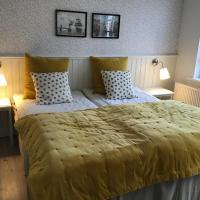 Løkken Badehotel Apartments, hotel i Løkken
