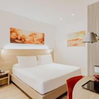 Privilege Apartments, hotell i Vimercate