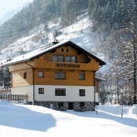 Apartment Schragl - MHO487