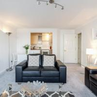 Roomspace Serviced Apartments- Regents Court