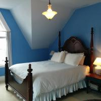 Fairmont House Bed & Breakfast, hotel in Mahone Bay