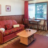Apartment B 24A, hotel in Dittishausen