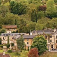 Best Western Limpley Stoke Hotel, hotel in Bath