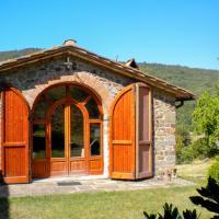 Locazione Turistica Il Poderino - CIN161, hotel in Chiocchio