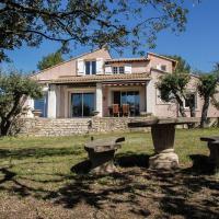 Villa La Chênaie