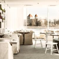 Georg Ots Spa Hotel, hotel in Kuressaare