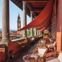 Hotel Palazzo Guadagni, hotel a Firenze, San Frediano