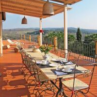 Locazione Turistica Lensi - SDP210, hotel in San Donato in Poggio