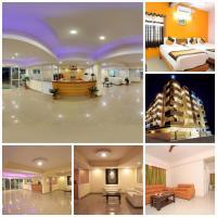 Arra Transit Bengaluru International Airport Hotel