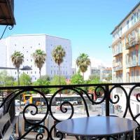 Apart Hotel Riviera - Old town Promenade des anglais - Charme Absolu Appartement 3 pièces - Emplacement rare - 2 minutes Place Garibaldi - Balcon Thêatre 1