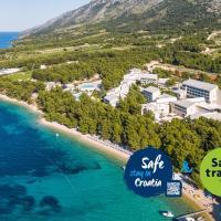BRETANIDE Sport & Wellness Resort - All Inclusive, hotel in Bol