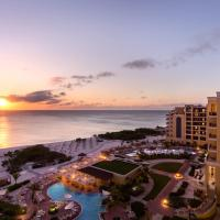 The Ritz-Carlton, Aruba, hotel em Palm-Eagle Beach