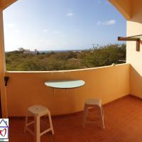 """""""LE CONCHIGLIE"""" Apartments Fabeli Host, hotel in Vila do Maio"""