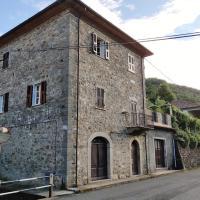 Impeccable stylish 4-Bed Villa in bella Crespiano