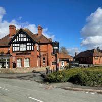 The Stokesay Inn & B&B, hotel in Craven Arms