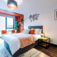 Exceptional 2-Bed 2-Bath Apartment Kelham-Island, S3