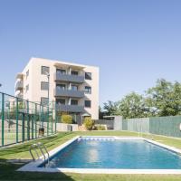 Pierre & Vacances Torredembarra, hotel en Torredembarra