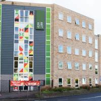 Relax by MPH - Comfortable Ensuites, Huddersfield