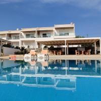 Holiday homes Cretan Blue Makrigialos - HER03101e-IYA