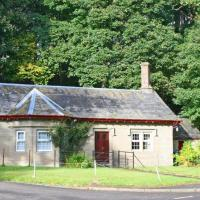 Holiday Home Craigton Cottage