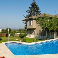 Holiday Home Ca Romeu