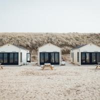 Logeren aan Zee, hotel in Katwijk aan Zee