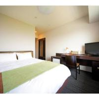 Green Hotel Yes Nagahama Minatokan - Vacation STAY 24699v, hotel in Nagahama